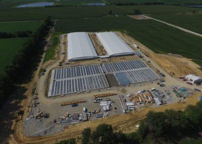 5000 Head Sow Farm